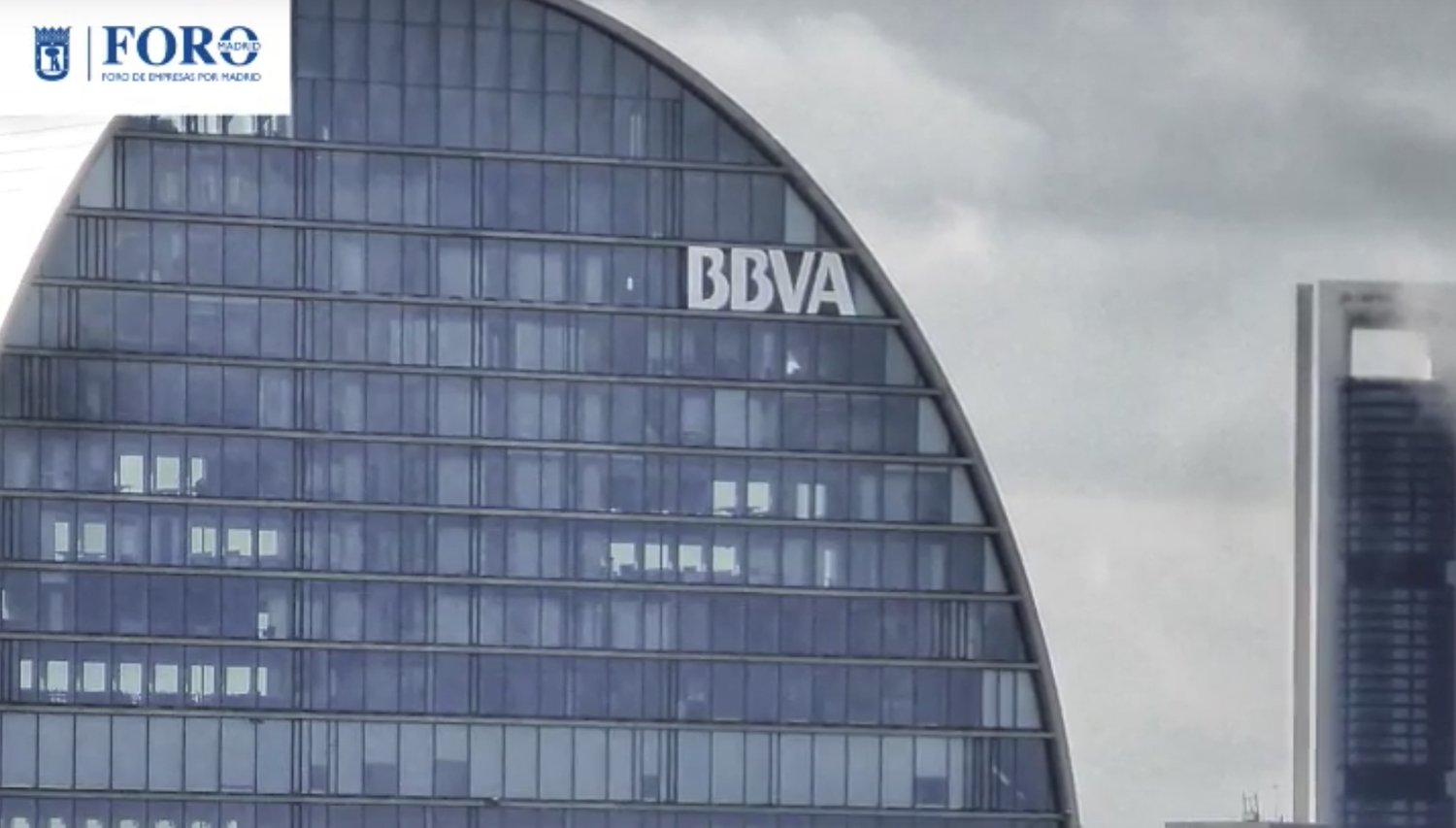 Bbva abre macro oficina en silicon valley espacio de for Oficinas bbva madrid capital