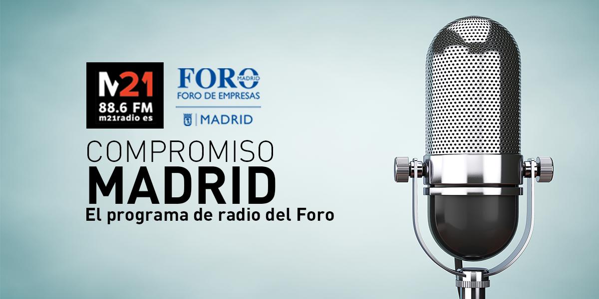 Imagen M21 88.6FM. Programa de radio del Foro