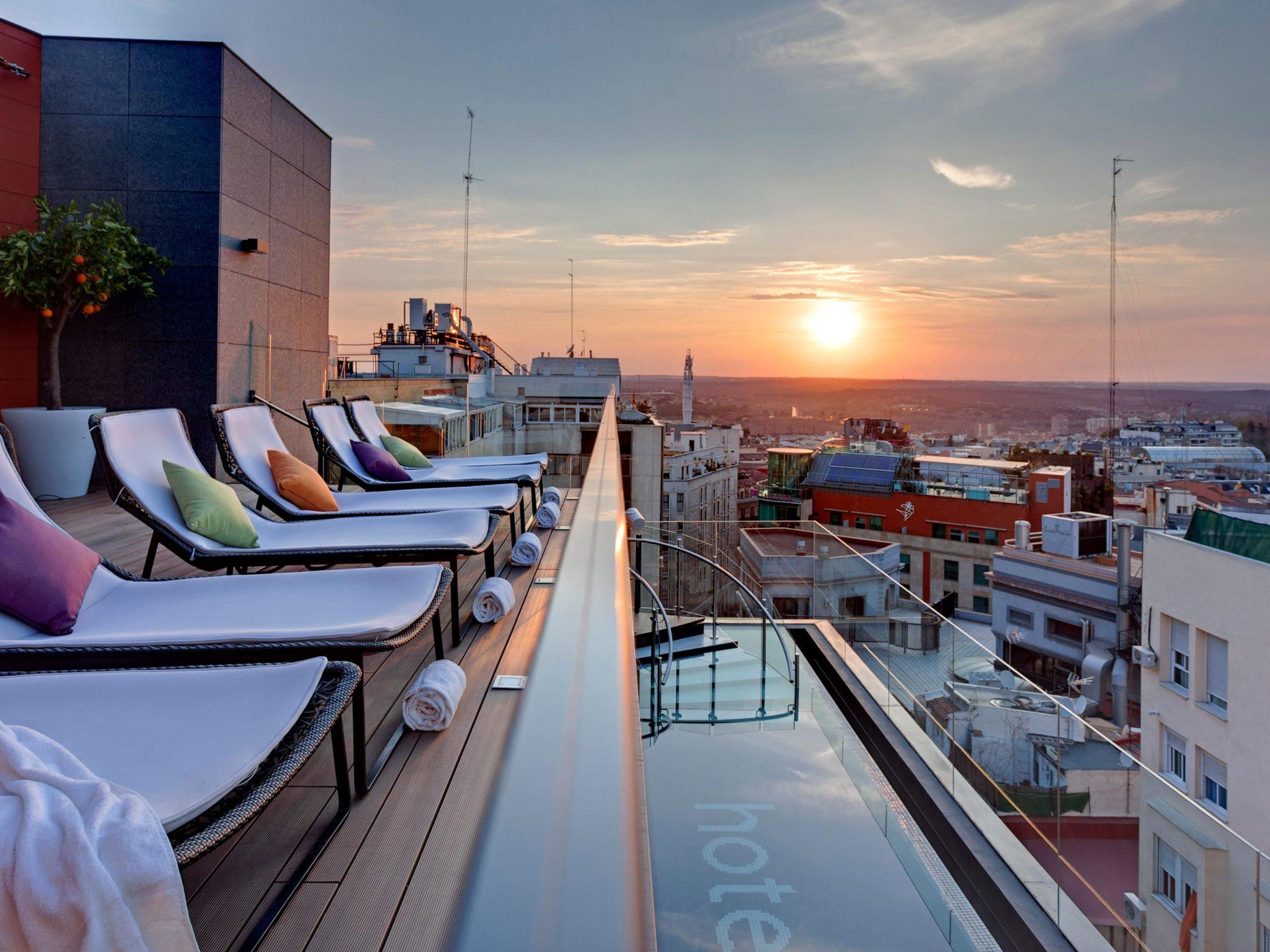Premio Caixabank Hotels