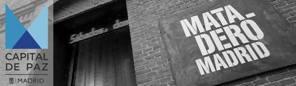 Foro de las Violencias Urbanas, 5-8 noviembre 2018. Matadero Madrid.