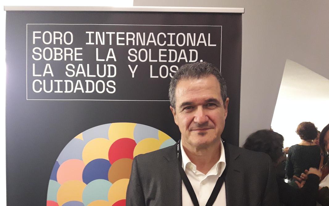 Foro de Javier Segura. de Madrid Salud, ayuntamiento de Madrid