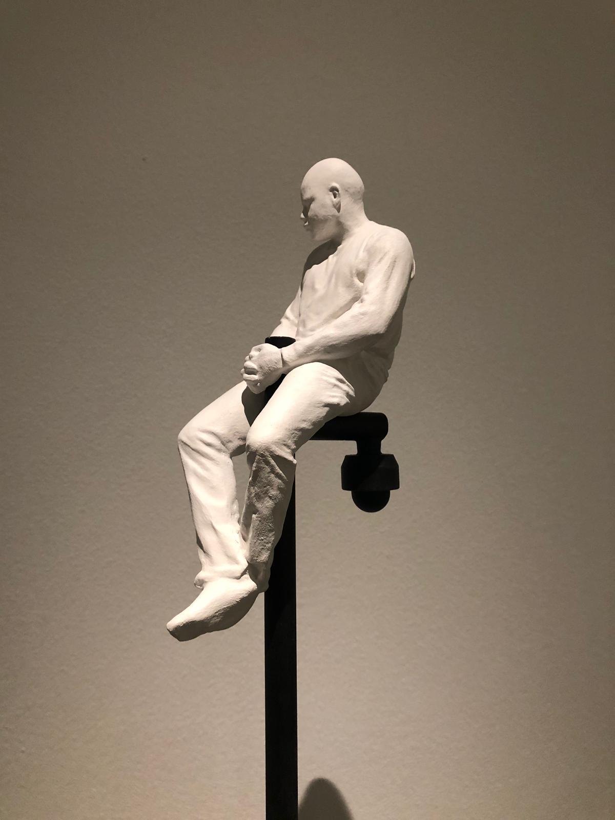 obra de Fernando Sánchez, escultor