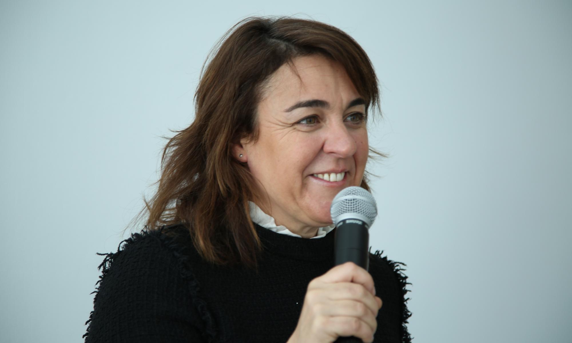 Yolanda García, directora de Marketing de JCDecaux
