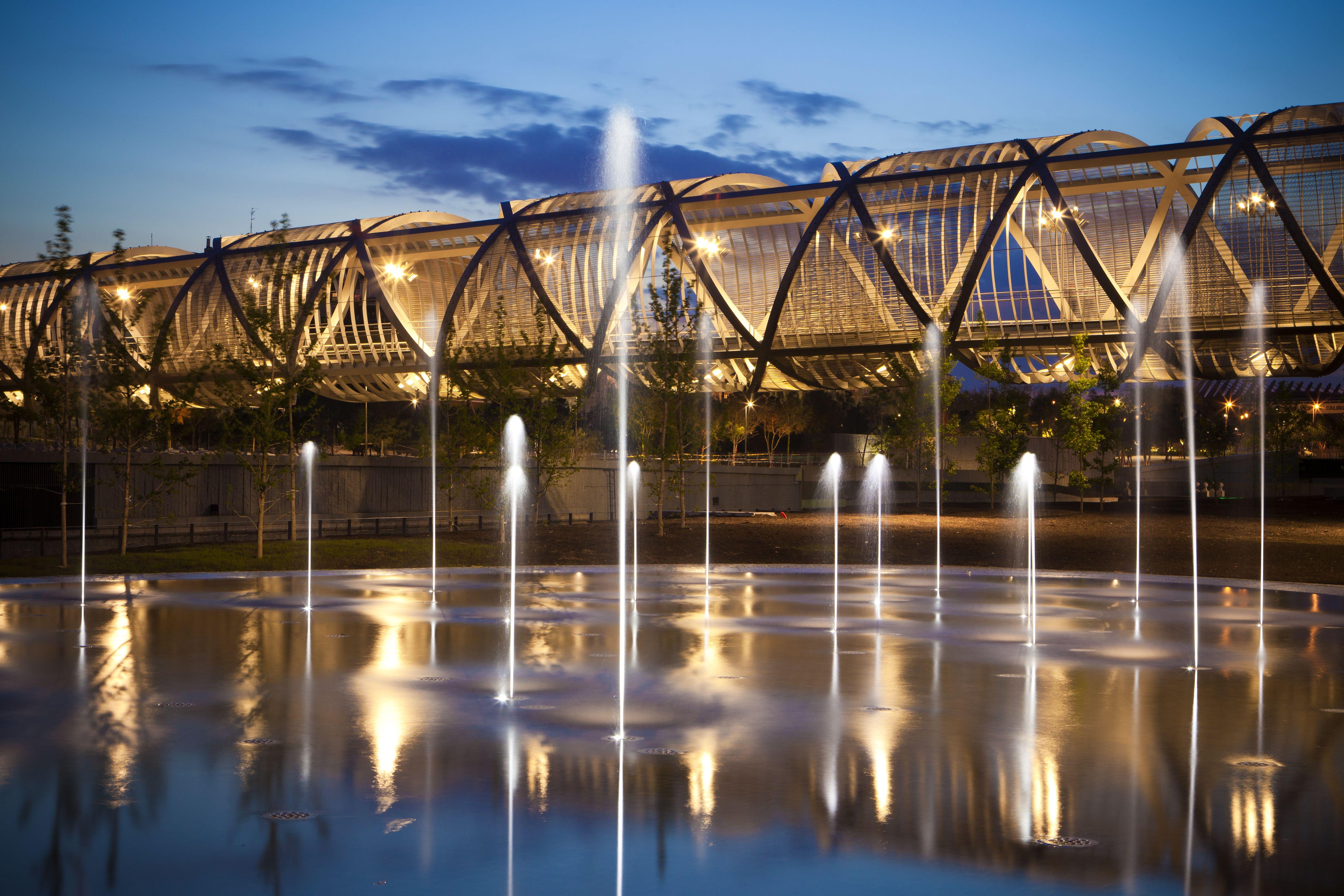 puente_de_perrault, en Madrid Rio