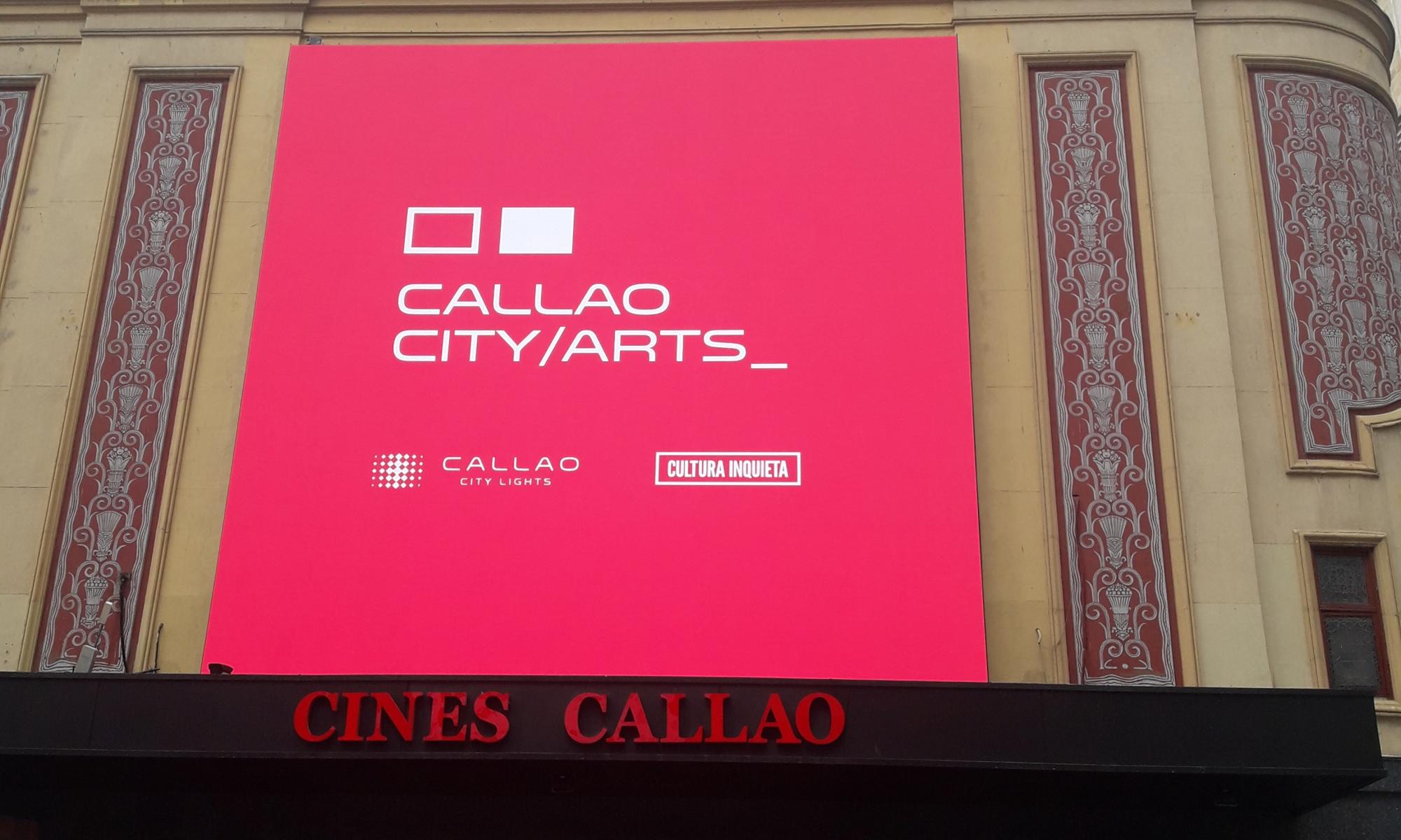 Callao City