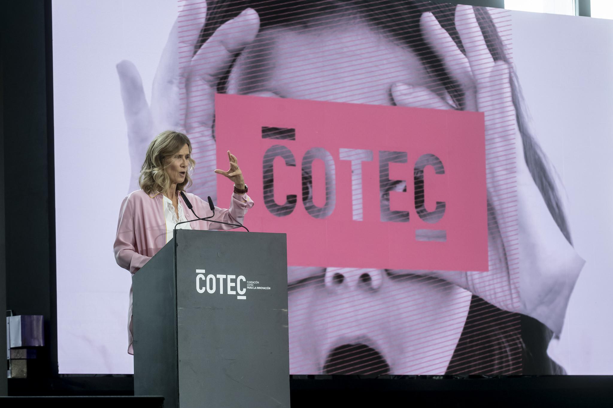 informe COTEC 2019