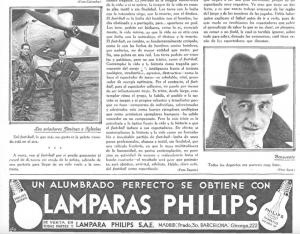 anuncio Philips