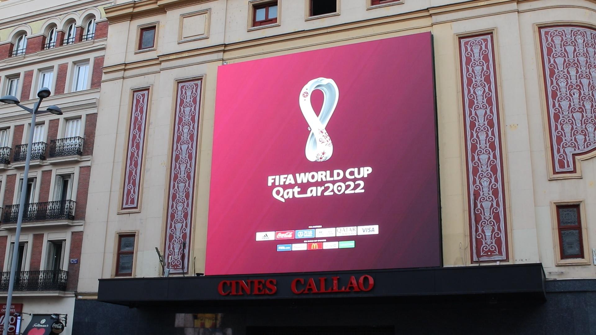 pantallas cine Callao