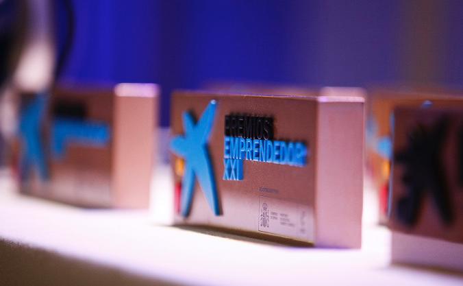 concurso innovación Caixabank