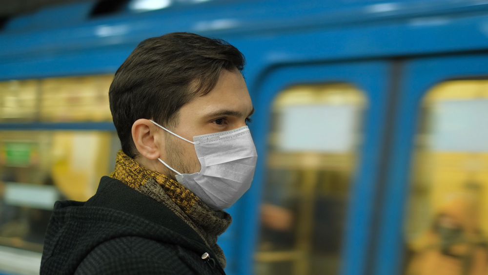 transporte público seguro