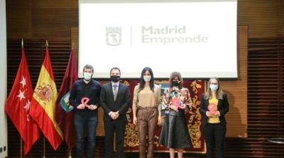 Premios Impacta Madrid