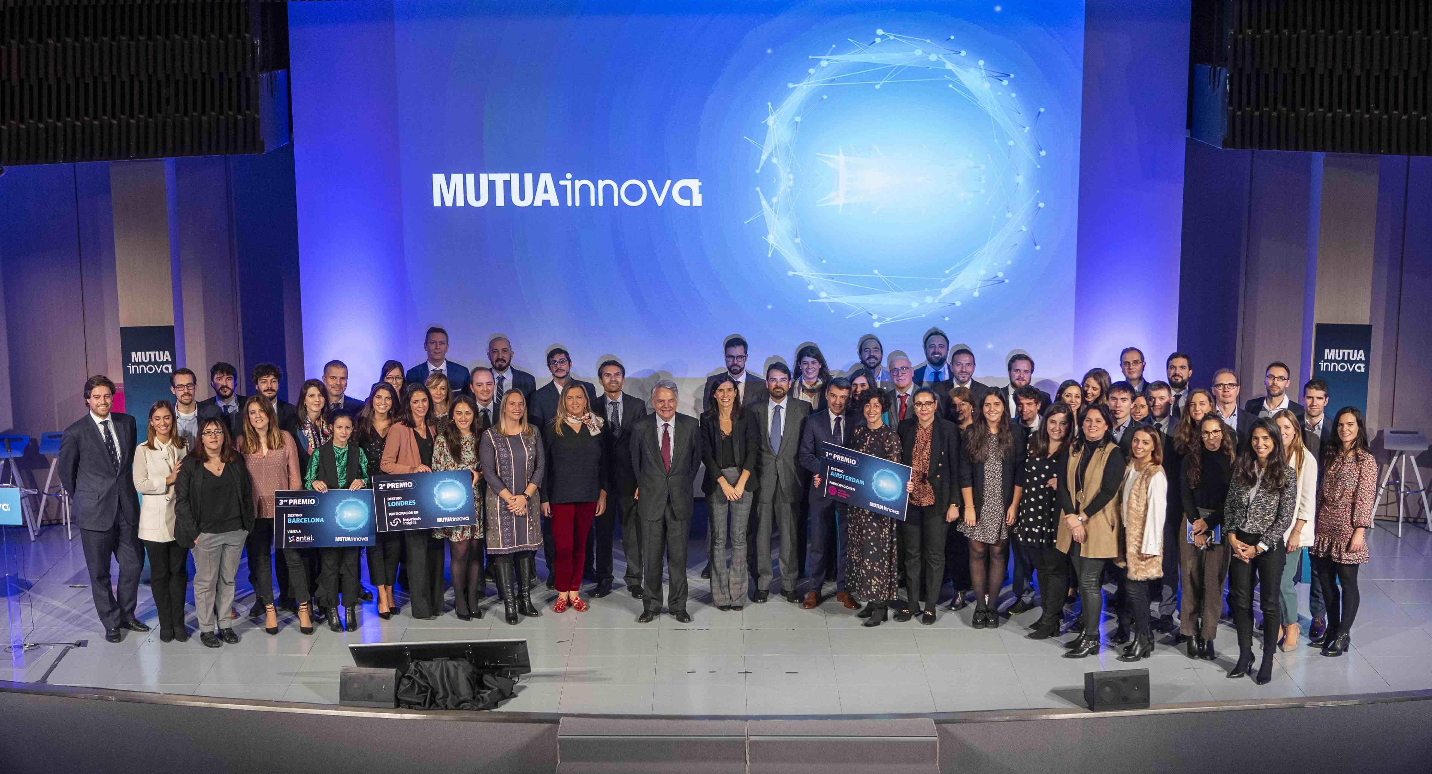 Innovación en Mutua Madrileña