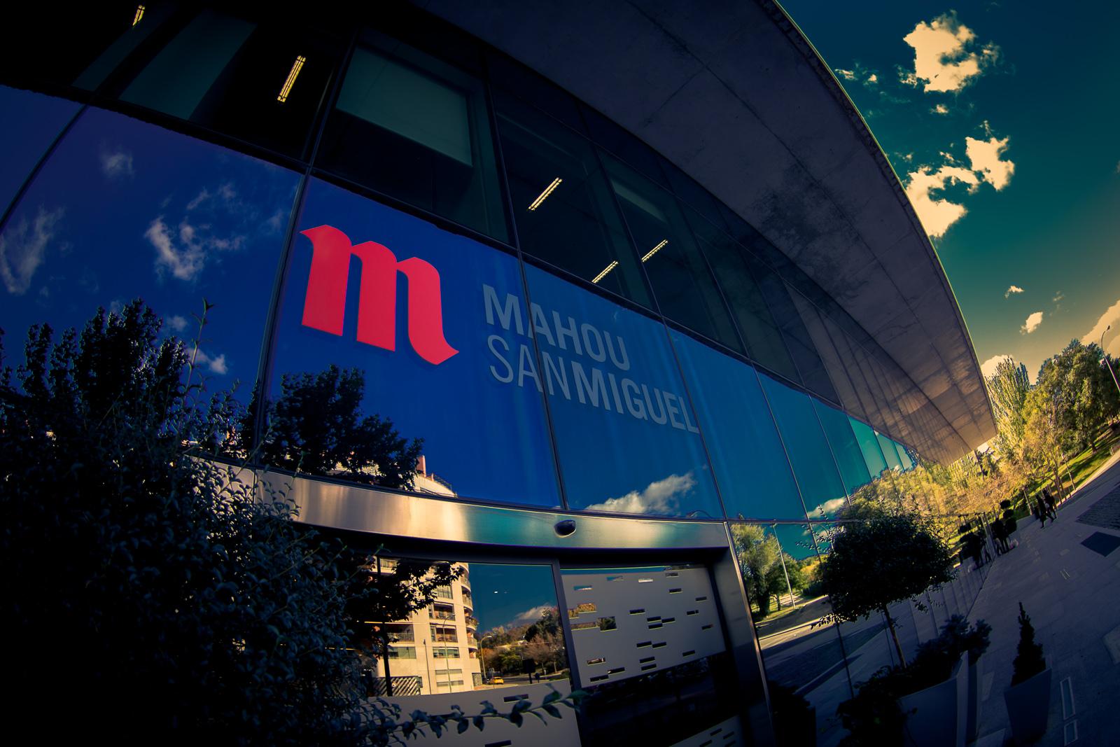 edificio Mahou San Miguel