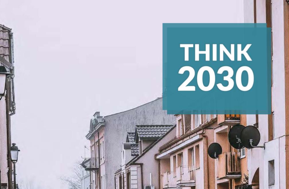 Think 2030 informe