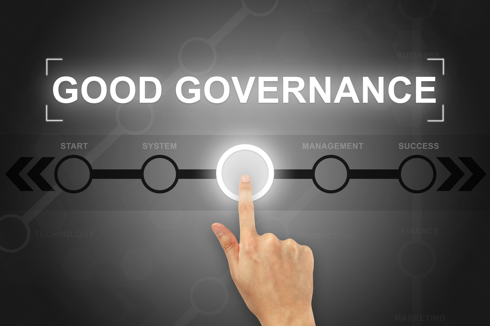 buen gobierno en las empresas