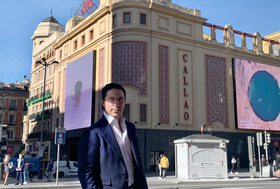 consejero delegado de Callao City