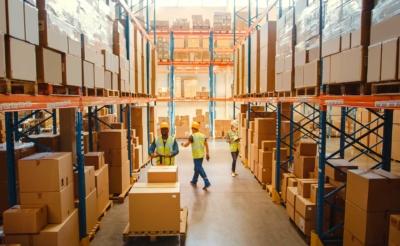bbva-sostenibilidad-reparto-paquetes-cero-emisiones-comercio-online