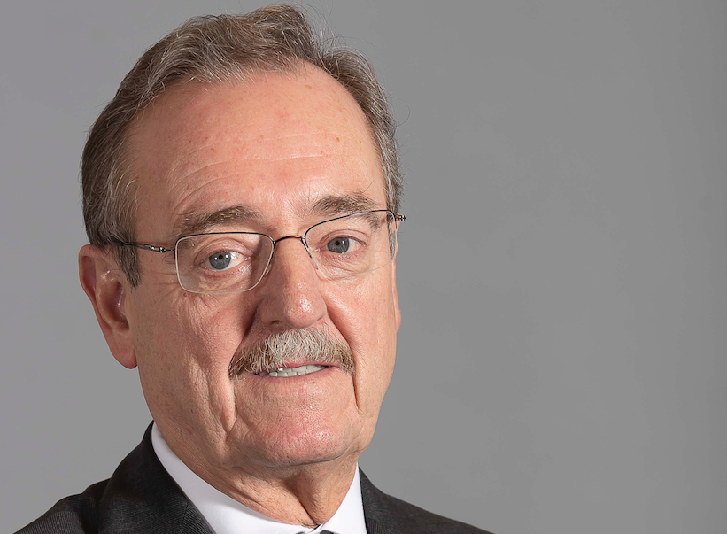 Carlos Macaya (Fundación Española del Corazón):